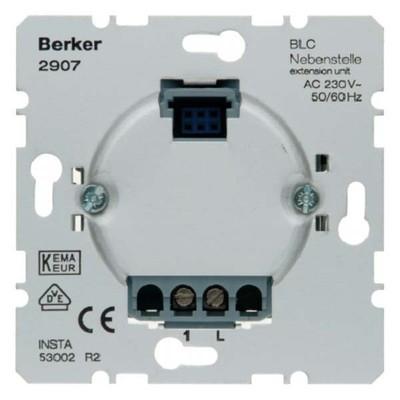 Berker BLC Nebenstelle 2907