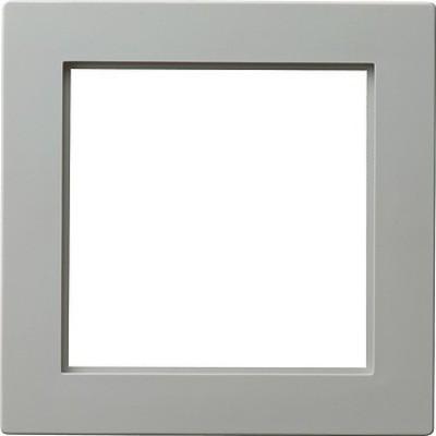 Gira Zwischenplatte (quad) gr S-Color 028242