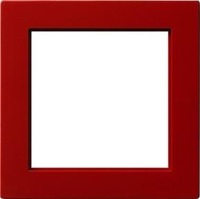 Gira Zwischenplatte (quad) rt S-Color 028243