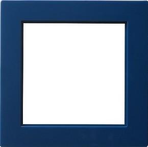 Gira Zwischenplatte (quad) bl S-Color 028246
