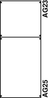 Fernmeldeanschluss-Material