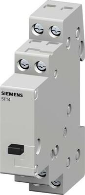 Siemens Indus.Sector Fernschalter 230VAC 16A 1S 5TT4101-0