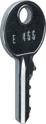 Hager Ersatzschlüssel,univers f.Schließung FZ453 FZ456