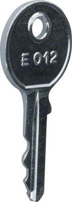 Hager Ersatzschlüssel,universZ für FZ455 FZ457