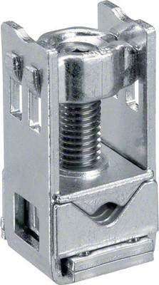 Hager Sammelschienenklemme f.CU-Schiene 12x5qmm KS18D