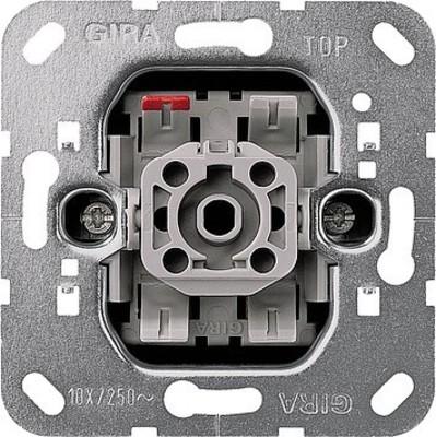 Gira Wipptaster-Einsatz m.sep.Meldekontakt 015200