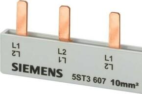 Siemens Indus.Sector Stiftsammelschiene 2x2-phasig 5ST3636