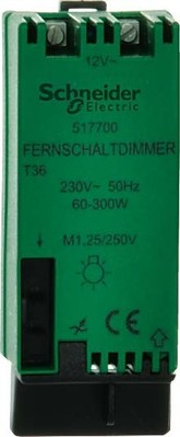 Elso Fernschaltdimmer 12V,60-300W 517700