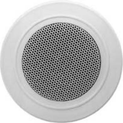 WHD EB-Lautsprecher Decke UP6-T6 weiß