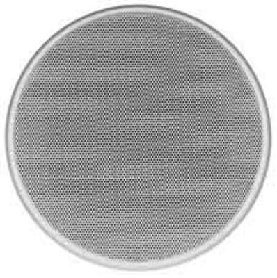 WHD EB-Lautsprecher 2-Wege HiFi UP26-T25 weiß