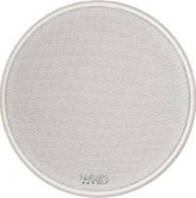 WHD EB-Lautsprecher Decke UP22-T6 weiß