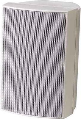 WHD Lautsprecher 2Wege 30W Mini4WP-T30 weiß