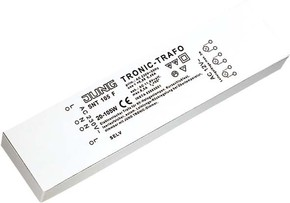 Jung Tronic-Trafo 20-105W für NV-Halogenlampe SNT 105 F