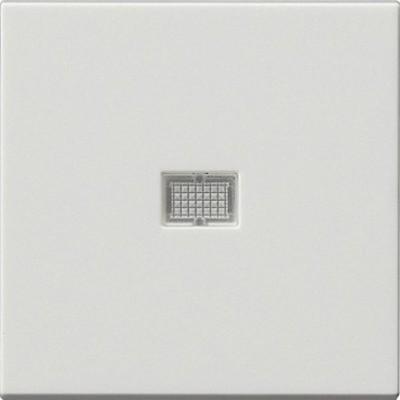 Gira Wippe reinweiß m.Kontroll-Fenster 029827