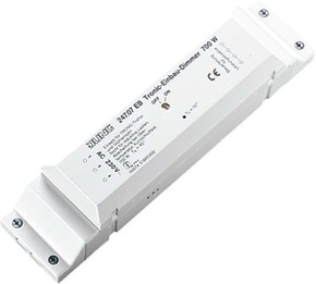 Jung Tronic-EB-Dimmer 50-700W AC230V 50Hz 247.07 EB