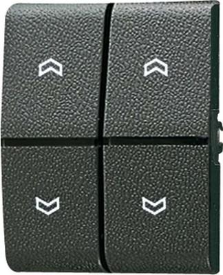 Jung Wippe Symbole/Lichtleiter für Taster 805 MP
