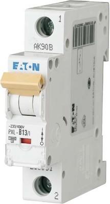 Eaton (Installation) LS-Schalter m.Beschrift. B 13A, 1p PXL-B13/1