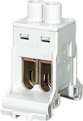 Hensel N-/PE-Verbindungsklemme bis 16 qm KKL 10