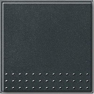 Gira Tast-Wechselschalter anthrazit TX44 012667