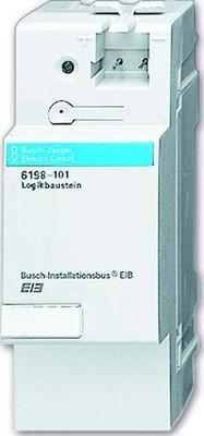 Busch-Jaeger Logikbaustein f.Reiheneinbau 6198-101