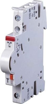 ABB Stotz S&J Signalkontakt/Hilfsschalt. System pro M S2C-S/H6R