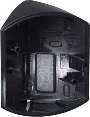 ESYLUX RC-Ecksockel schwarz f. BWM der RCi Ser. EM100 16 134