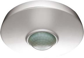 ESYLUX Decken-Bewegungsmelder UP 360° RW ca.8m MD 360/8 weiß