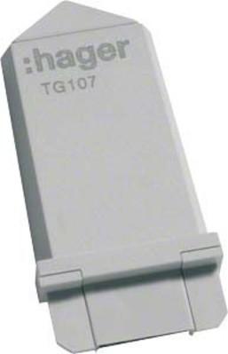 Hager Speicherkarte TG107