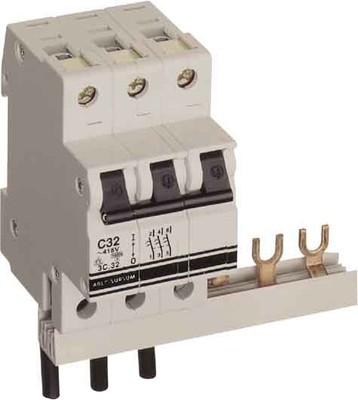 ABL Sursum Sammelschiene 3-Ph. 10qmm SB31210