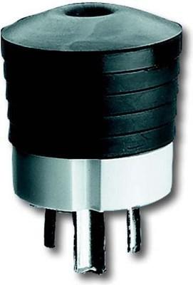 Busch-Jaeger TERKO-Stecker schwarz 34 WJ