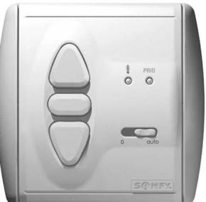 Somfy Thermis IB 1822046
