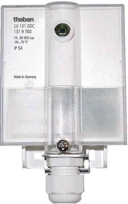 Theben Kombisensor Temperatur- u. Hell. LUNA 131 DDC
