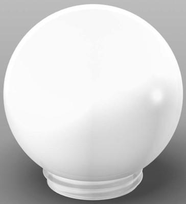 RZB Gewindeglas-Kugel opal gl Ø84,5mm 05-56150
