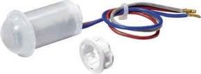 ESYLUX Deckeneinbau-Präsenzmelder 360 Grad PD-C360i/6 mini