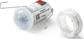 ESYLUX Decken-Präsenzmelder EB, 360 Grad PD-C360i/8 mini KNX