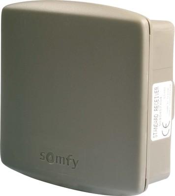 Somfy Universalsteuerung m.RTS-Funk 2-Kanal 1841022