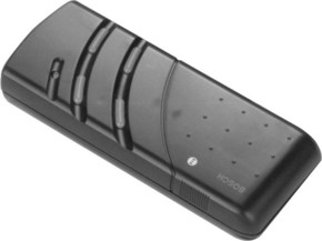 Somfy Ersatz-Funkhandsender 40,680 MHz rote LED 1841114