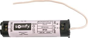 Somfy Funkempfänger m.24VDC RTS-Funkempf 1870140