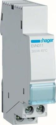 Hager Ferndimmer universal 300W EVN011