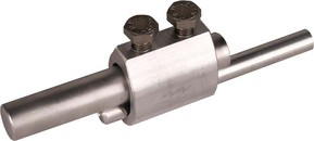DEHN Trennmuffe f. Rd 16/8-10mm Al 450 001