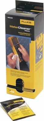 Fluke Reinigungstücher f. Messgeräte MC50 (VE50)