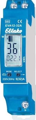 Eltako Wechselstromzähler EVA12-32A
