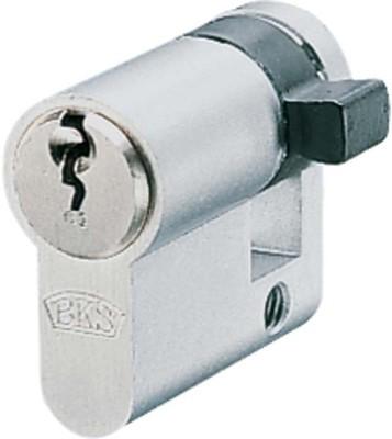 Jung Schlüsselschalter Profil-Halbz. 3Schl. 28 G 1