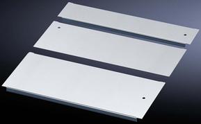 Rittal Bodenblech, mehrteilig 800x800, für TS IT DK 5502.530(VE1Satz)