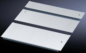 Rittal Bodenblech, mehrteilig 800x1000, für TS IT DK 5502.550(VE1Satz)