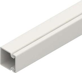 HKL Kanal lichtgrau 20x30 RAL7035 HKL2030.8