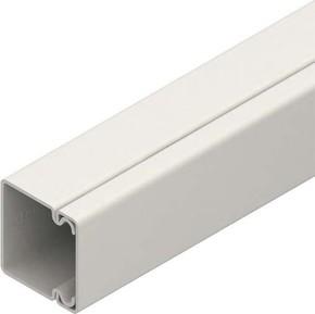 HKL Kanal lichtgrau 40x40 RAL7035 HKL4040.8