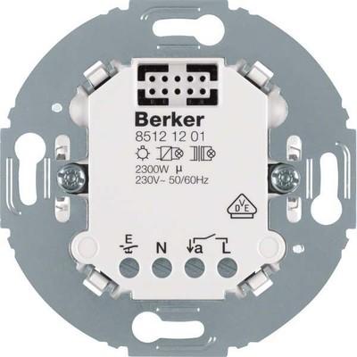 Berker Relais-Einsatz Serie 1930 85121201
