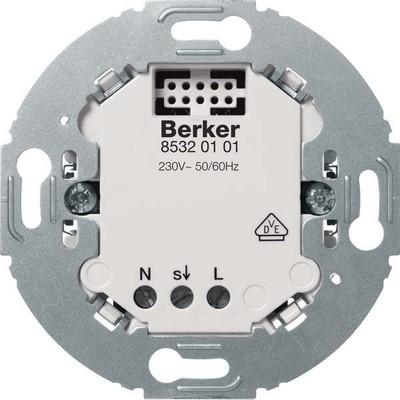 Berker Bewegungsmelder Nebenstell.Serie1930 85320101