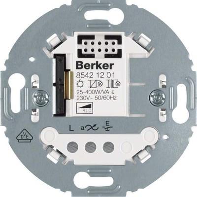 Berker Universal Tastdimmer 1-fach ch Serie 1930 85421201